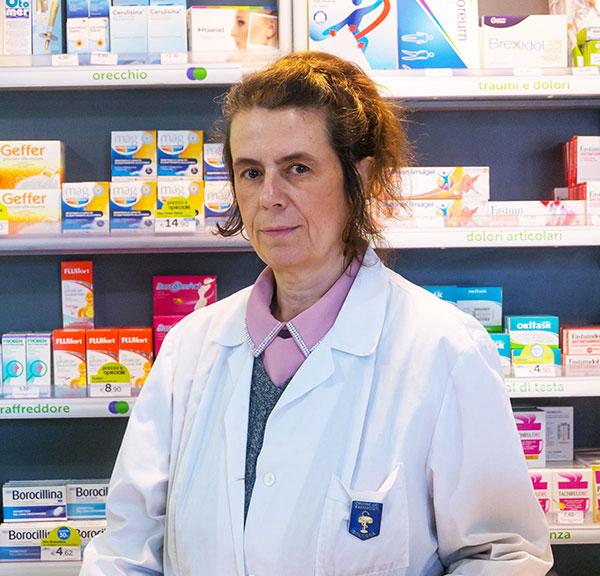 FarmaciaDelVillaggioPanigale_Staff_Alessandra_Corazza