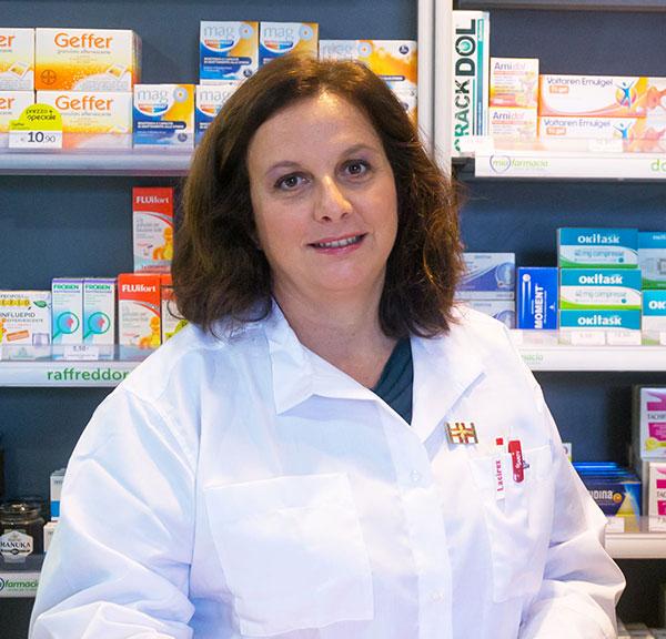 FarmaciaDelVillaggioPanigale_Staff_Benedetta_Brighenti