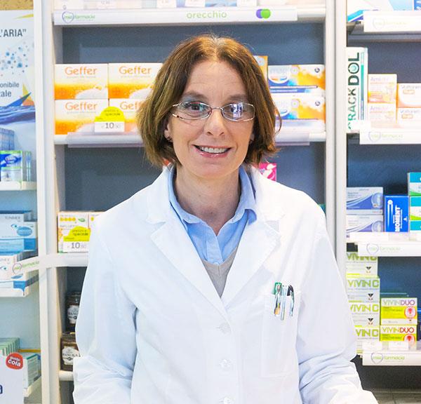 FarmaciaDelVillaggioPanigale_Staff_Chiara_Brighenti