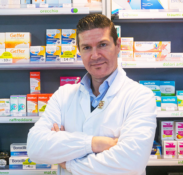 FarmaciaDelVillaggioPanigale_Staff_Raffaele_Valentini
