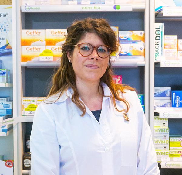 FarmaciaDelVillaggioPanigale_Staff_Valentina_Zanetti