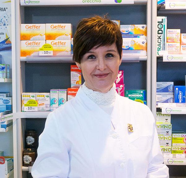 FarmaciaDelVillaggioPanigale_Staff_Valeria_Risi