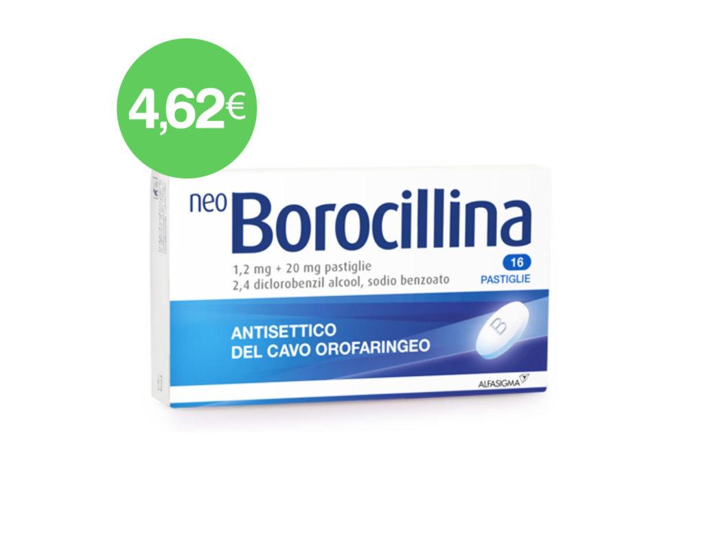 Farmacia_del_Villaggio_Panigale_Promozione_Neoborocillina