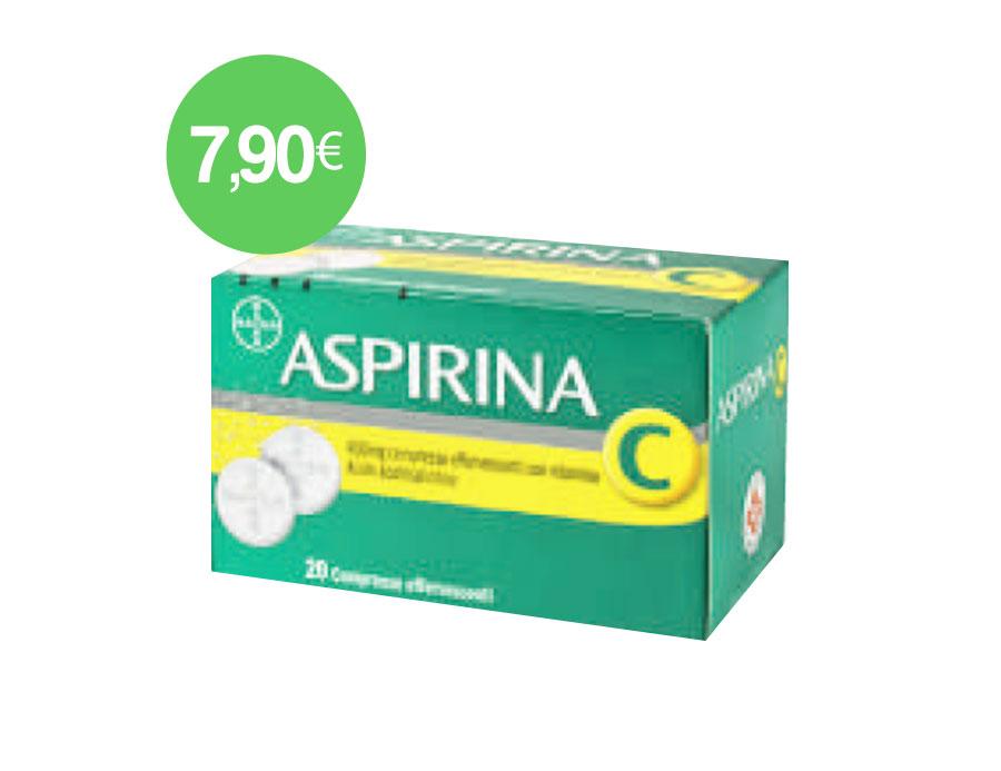 Farmacia_del_Villaggio_Panigale_Promozione_AspirinaC
